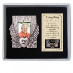 Frame-Memorial-W/Card-Alway...