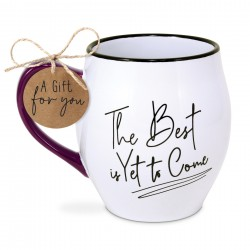 Mug-Touch Of Color-Best Is...