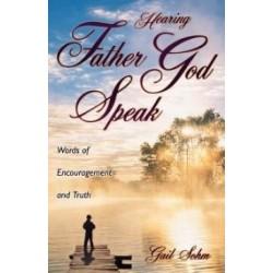 Hearing Father God Speak