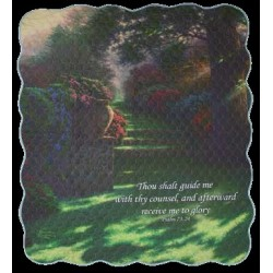 Quilt-Pathway To Paradise...