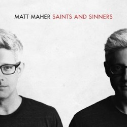 Audio CD-Saints And Sinners