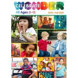 DVD-Celebrate Wonder All...