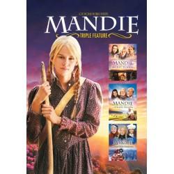 DVD-Mandie 3 Feature Set -...