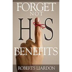 eBook-Forget Not His Benefits
