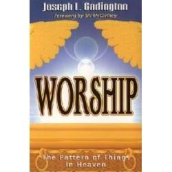 Worship: Pattern Of Things...