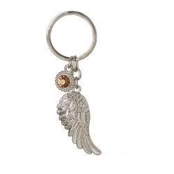 Keyring-November Angel Wing