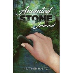 Anointed Stone Journal