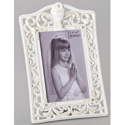 Frame-First Communion-Resin...