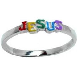 Ring-Jesus...