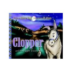 Clopper And The Night...