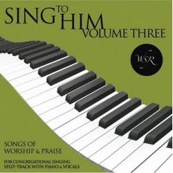 Audio CD-Sing To Him-Vol...