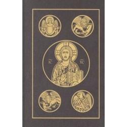 RSV Catholic Bible-Burgundy...