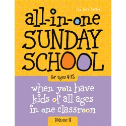 All In One Sunday School...