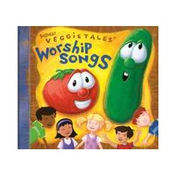 Audio CD-Veggie Tales:...