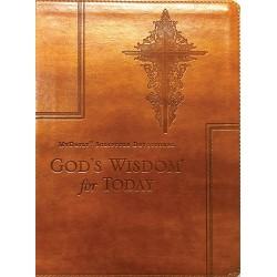 God's Wisdom For...