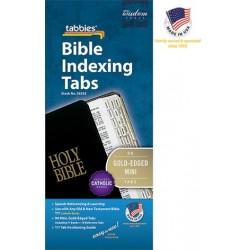 Bible Tab-Mini Tabs O&N...