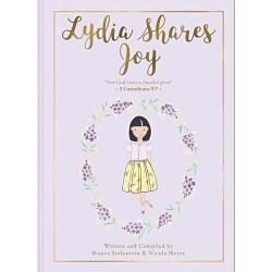 Lydia Shares Joy
