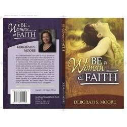 Be A Woman Of Faith