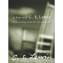 Year With C S Lewis