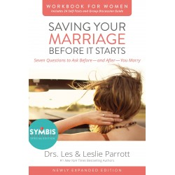 Saving Your Marriage Before...