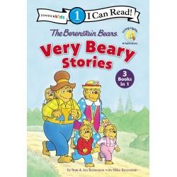 The Berenstain Bears Very...