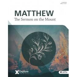Matthew: The Sermon On The...