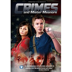 DVD-Crimes And Mister Meanors