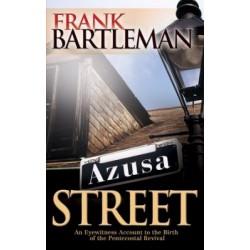 eBook-Azusa Street