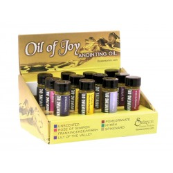 Anointing Oil-Assorted...
