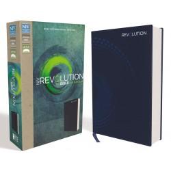 NIV Revolution Bible For...