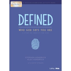 Defined: Who God Says You...