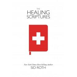 Healing Scriptures w/2 CD'S