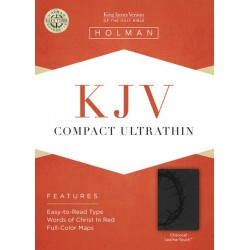 KJV Compact Ultrathin...