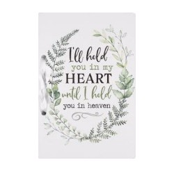 Greeting Card Holder-I'll...