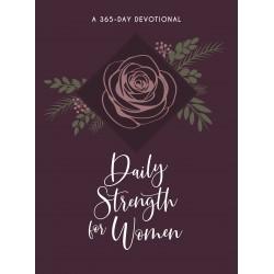 Daily Strength For Women (Sep)