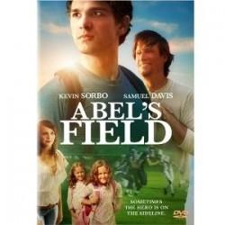 DVD-Abel's Field