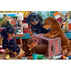 Jigsaw Puzzle-Studio...