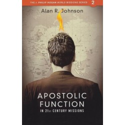 Apostolic Function