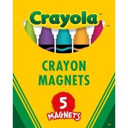 Crayola Crayon Magnets (Apr...