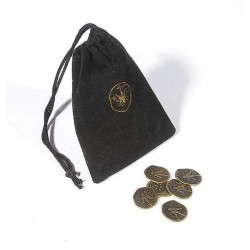 Coin-Widow's Mite Coin...