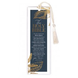 Bookmark-The Holy Bible