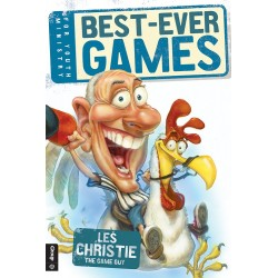 Best-Ever Games For Youth...
