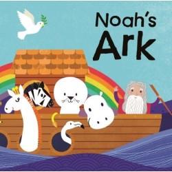 Noah's Art: Bath Book