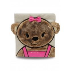 Tiny Bears Bible-Pink...