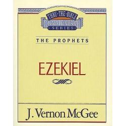 Ezekiel (Thru The Bible...