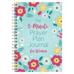 The 5-Minute Prayer Plan...