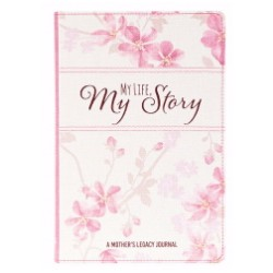 Journal-My Life  My Story...