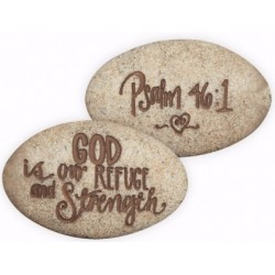 Stone-Psalm-God Is Our...