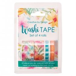 Washi Tape-Forever Thankful...