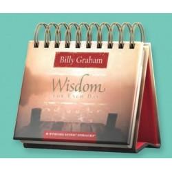 Calendar-Wisdom For Each...
